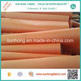 Filtro de la desulfurización de poliéster tejido de la máquina de fabricación de papel