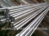 Barre ronde plate de l'acier DIN1.2210/115CRV3/L2/Sks43 allié, barre de moulage
