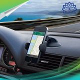 Стойка держателя сотового телефона приборной панели/лобового стекла всеобщего держателя таблицы держателя телефона автомобиля регулируемая для передвижного Smartphones