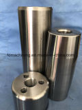 CNCの機械化の部品(鋼鉄、SSの黄銅)