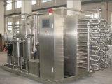 Flash automático de jugo de leche UHT Pasteurizer 1000L 2000L 3000L 4000L