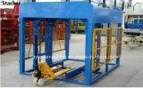 Машина блока Qt12-15D польностью автоматическая полая для бетонной плиты сбывания делая машину