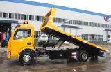 5t camino - precio del carro de camión de auxilio del carro 4X2 del retiro del bloque
