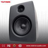 Moniteurs de studio Near-Field Active étagère bidirectionnelle haut-parleurs fabriqués en Chine