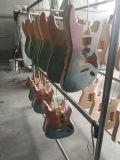 Beste elektrische Gitarren-Fabrik, Musikinstrumente produzierend