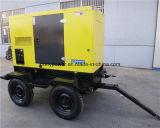 De Generator van het Type van aanhangwagen