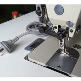 Компьютеризированная планшетная смесь подавая автоматической утеске толщиная материальная швейная машина (ZH0318)