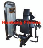 Strumentazione di ginnastica, forma fisica, costruzione di corpo, concentrazione del martello, cremagliera orizzontale del Barbell (HP-3059)