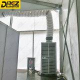 25HP de centrale En Airconditioner die van de Vloer van de Airconditioner Bevindende Ontwateren koelen