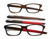 Telai dell'ottica di stile Tr90 di marca della quercia di alta qualità