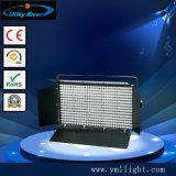 LED de alta potencia 200W con lente de Fresnel Spotlight Digital