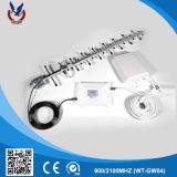 aumentador de presión móvil de la señal del aumentador de presión 2g 3G de 900/2100MHz G/M para el hogar