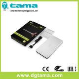packs batterie de 20000mAh Rechargerable pour le chargeur portatif de téléphone