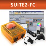 Sunlite 2 Software Suite 2 DMX контроллер USB освещения сцены