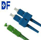 Connecteur Fibre Optique Sc / Upc Sc / APC