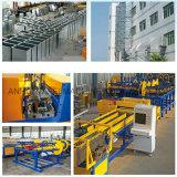 Трубопровод системы отопления, формовочная машина для трубопровода вентиляции производственных решений