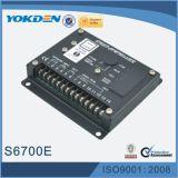 pièces de rechange S6700e contrôleur de vitesse du générateur