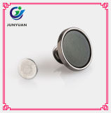 Botones magnéticos simples para los botones decorativos de la ropa para niños Ropa
