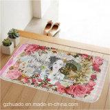 79*49cm weicher Teppich-Bereichs-Wolldecke-Beleg-beständige Tür-Fußboden-Matte für Schlafzimmer-Wohnzimmer nicht verblassen nicht Absinken-Haar