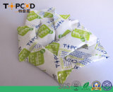 Déshydratant de gel de silice 3G avec emballage en plastique