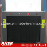 A máquina a mais barata da bagagem da raia de X 8065 da sensibilidade elevada para a estação