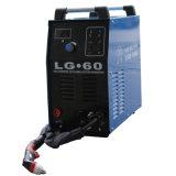 향상된 IGBT 휴대용 변환장치 DC 공기 플라스마 절단기 60