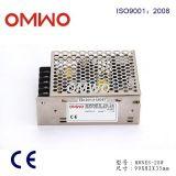 Nes-25-24는 산출 ATX LED에 의하여 전환된 25W 24V 1.1A AC/DC 전력 공급을 골라낸다