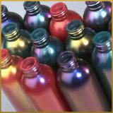 Pigmento del camaleón, polvo mágico del cambio del color, pigmento de Effcet del espejo