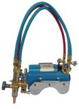 CG2-11C máquina de corte de tubería magnética cortador de tubería