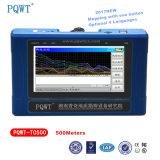 Pqwt-Tc500 de Super Anti-Interference Apparatuur van het Gebied van de Geologie van de Vinder van het Water van het Weerstandsvermogen