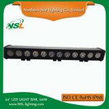 """Bar de luz LED de 24 """"Barra de iluminação de condução offroad de 120W fora de Jeep, ATV, Ute, UTV Auto Lighting Acessórios de carro"""
