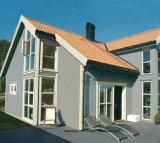Vorfabriziertes Behälter-Haus mit guter Qualität und konkurrenzfähigem Preis