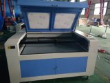 Cortador do laser do preço GS1290 80W da máquina de estaca do laser do CNC com a câmara de ar do laser de Puri