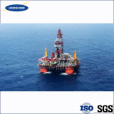 Grado del campo petrolífero de la goma del xantano del precio de fábrica con nueva tecnología