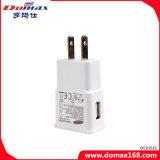 Chargeur d'USB pour le chargeur USB micro de mur de téléphone mobile de Samsung