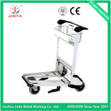 Handle Brake Airport Baggage Baggage Trolley