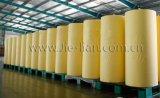 Rociar Pintura Cinta adhesiva Jumbo Roll proveedor chino