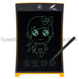 Gosses de Howshow 8.5inch apprenant et peignant la tablette d'écriture d'affichage à cristaux liquides