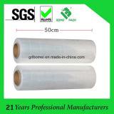 Pellicola di stirata variopinta stampata di qualità LLDPE con il prezzo poco costoso