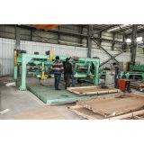La couleur d'acier inoxydable a repéré la feuille Ket005 pour des matériaux de décoration