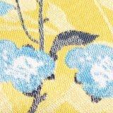 Tessuto tinto del poliestere del tessuto di cotone del tessuto di T/C del tessuto del jacquard per il tessuto dell'indumento del cappotto di vestito dalla donna