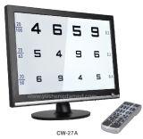 Équipement optique Produits ophtalmiques Multi Focal Lens Tester Visual Software