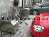 Vaporizador elétrico com 2 pistolas de vapor