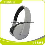 Neuer bequemer tragender DJ-Blau-Kopfhörer