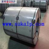 762mm/760mm гальванизировали стальную катушку