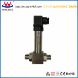Wp201 높은 정밀도 압력 전송기