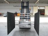 Caminhão de Forklift de HUAHE Brrand com braçadeira da caixa