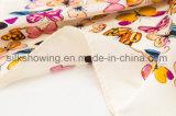 2017 neuer Entwurfs-Digital-Druck-Silk Twill-Schal