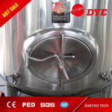 200L Cold Brewing Tanks Réservoir de bière brillant avec service clé en main