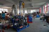 Sud630h HDPE de Machine van het Lassen van het Uiteinde